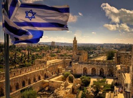 Путешествие: Израиль. Нескучные каникулы
