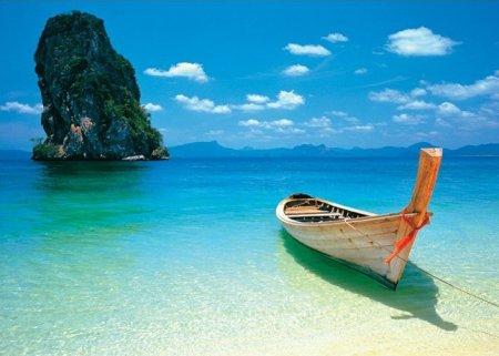 Остров богов и демонов. Бали