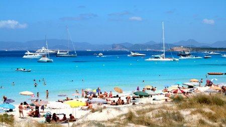 О пляжах Испании