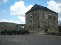 Истории древнего замка страны