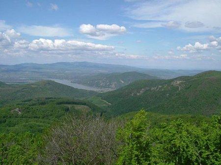 Национальный парк Дунай-Ипой в Венгрии